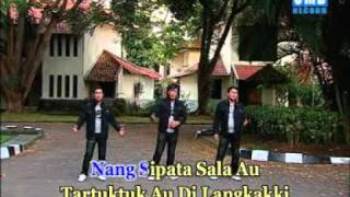 Nirwana Trio:::Tangiang Ni DaInang