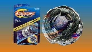 Beyblade Legends Hyperblades Diablo Nemesis X:D- BB-122 Unboxing Review Giveaway Exp Aug 29 (CLOSED)