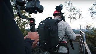 """""""Der Fluch der Landschaftsfotografen"""" JATW - Deutschland 🌏 Making Of 1/6 Sächsische Schweiz"""