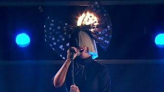 """Sia Gives Everyone Chills With SXSW """"Bird Set Free"""" Performance"""