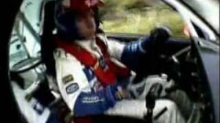 Best-of Rallye - Gilles Panizzi - 306 Maxi