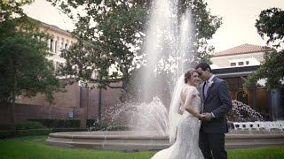 Hannah and Brent - Wedding Highlights - October 3rd 2015