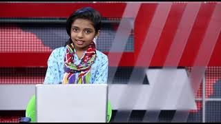 Asianet News Child Editor Coming Soon
