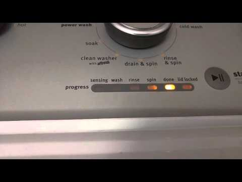 maytag bravos xl mct washer manual