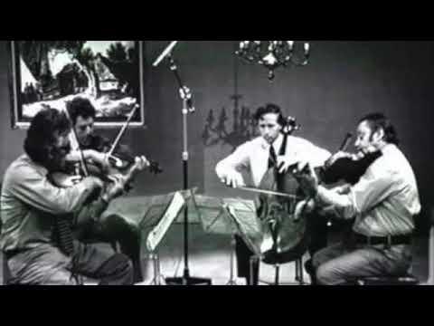 Haydn Quartet op.74 no.2 Tel Aviv Quartet