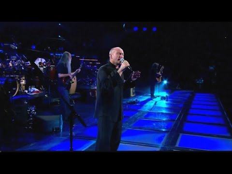 Phil Collins - Finally...The First Farewell Tour Paris 2004