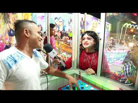 Assista Humor Turístico: MC Karrapeta vai ao parque de diversões - Parte final