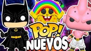 88 IMPRESIONANTES NUEVOS Funko POP REVELADOS