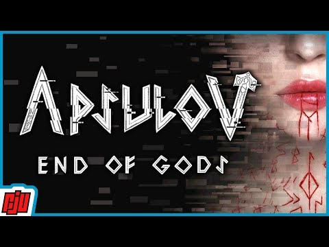 Apsulov: End Of Gods | Horror Game | PC Gameplay Walkthrough