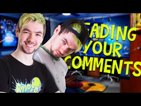 IF I HAD A CLONE | Reading Your Comments #97