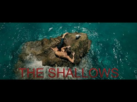 """The Shallows"" Review"