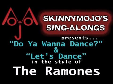 [KARAOKE] Do You Wanna Dance & Let's Dance