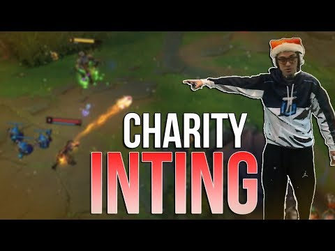CHARITY INTING? | STARTING MY SINGING CAREER! - Trick2G
