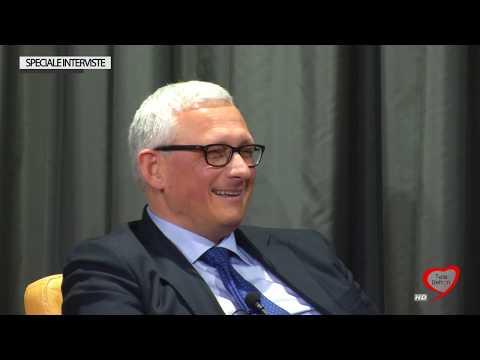 Speciale Interviste 2019/20 Angelo Consiglio, vicesindaco di Bisceglie