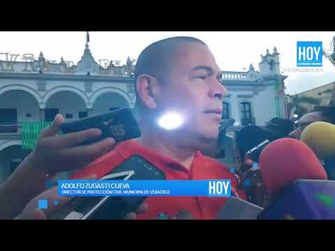 Noticias HOY Veracruz News 19/09/2017