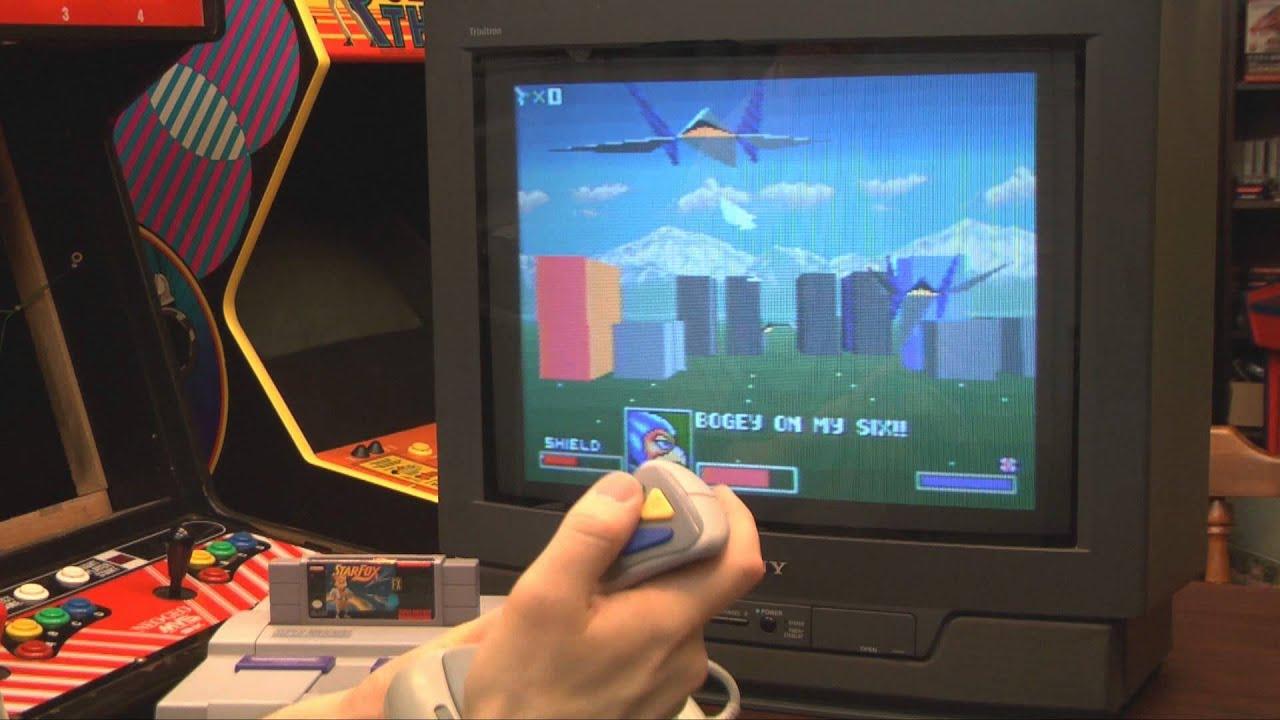 Super Nintendo Classic Game Room