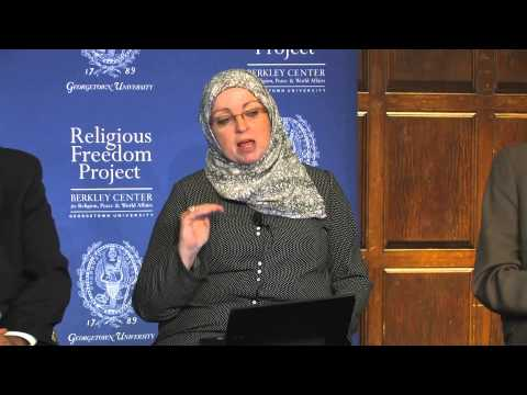 Religious Minorities and Religious Freedom: The Cases of Muslims and Mormons