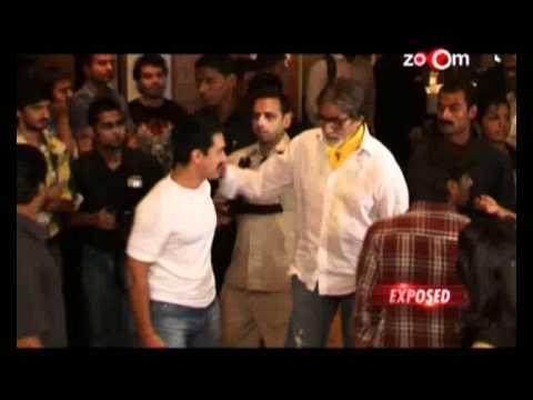 Aamir Khan reveals Ashutosh Gowariker