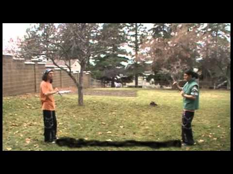shadow possession jutsu - YouTube