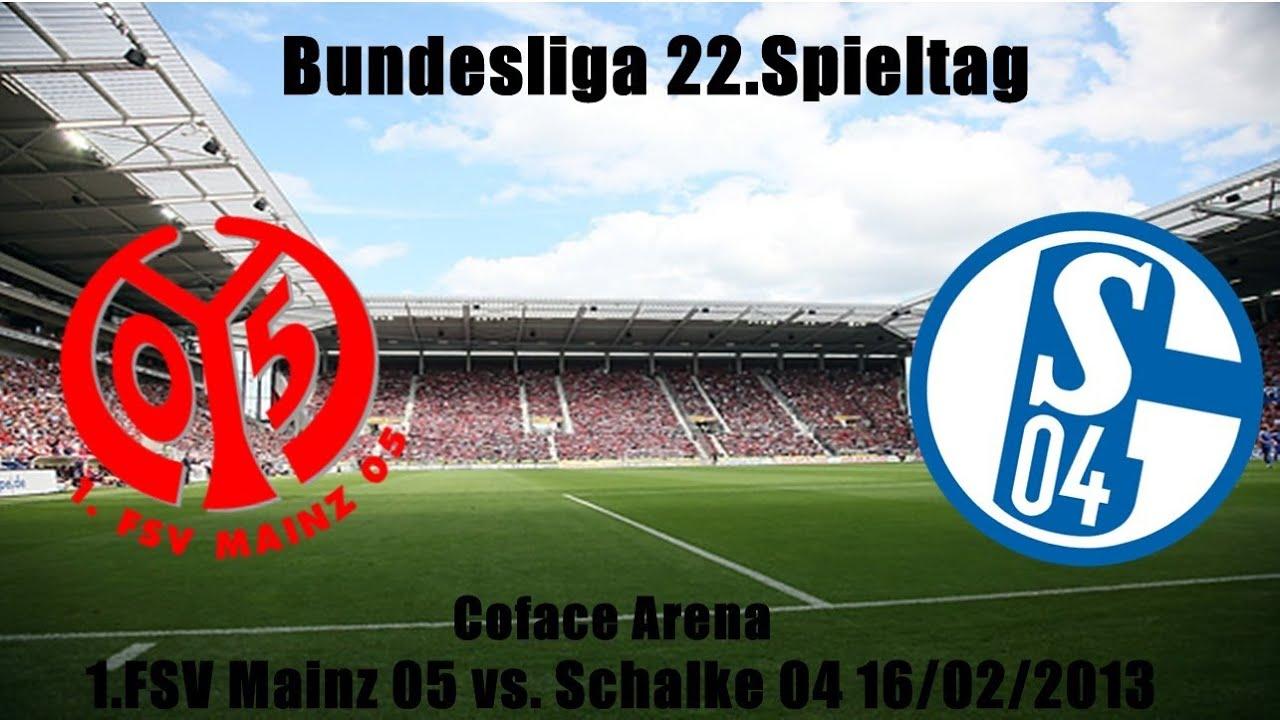 Schalke 04 Mainz