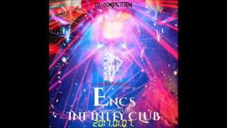 ENCS DJ COMPETITION DJ.BAXXTER ROUND 2.  2017.01.07.