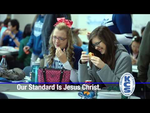 Knoxville Christian School Commercial