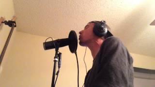 Infant Annihilator Vocal Cover by JJ Keenan