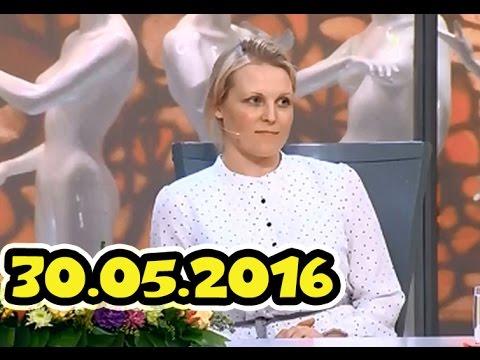 модный приговор от 30 июня Астафьев ВАСЮТКИНО