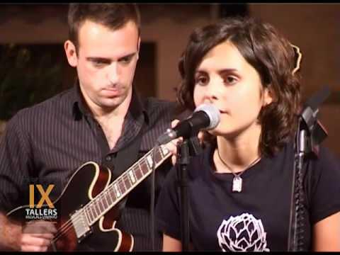 Tallers Musicals d'Avinyó 2011: DD1/P2