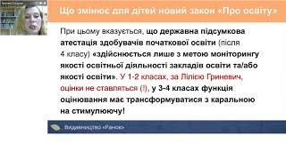Англійська мова. Нова українська школа