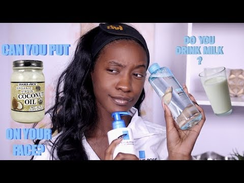 A Dermatologist Answers YOUR Questions | Dark Spots, Acne + Pores