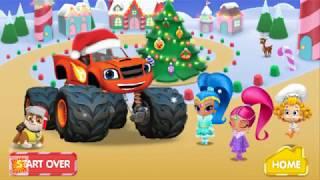 Мультик с Шиммер и Шайн Новые серии Рождество Мульт для самых маленьких 2017