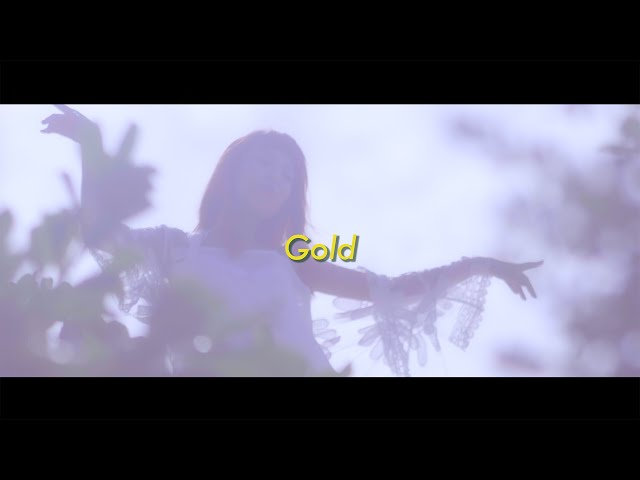 Allyson 陳瑾緗 -《Gold》Official Music Video