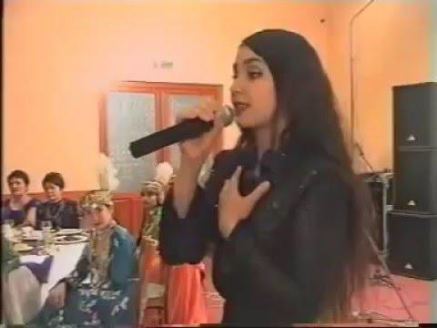 Feruza Jumaniyozova - Olmani tut (Uzbek Music). Uzbek Folk Song.