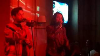 Мальбэк feat. Сюзанна - Гипнозы - Live @ Archive-13 in Moscow 12-05-2017