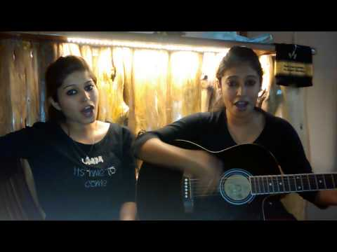 Payphone-Maroon 5 Cover by Andrea and Farina