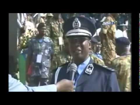 South Sudan Observes Third Independence Anniversary - عيد الاستقلال الثالث