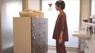 カプセルリゾート京都スクエアのチェックインからの流れ thumbnail