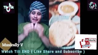 TikTok | Nasir Madni Latest funny videos Collection | Run Mureed Funny Musically Videos Part 5 2019