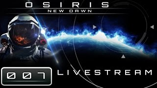OSIRIS: NEW DAWN [07] [Schönes Wetter auf dem roten Planeten] [MULTIPLAYER] [Twitch Gameplay] thumbnail