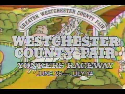 Westchester County Fair commercial [1985]