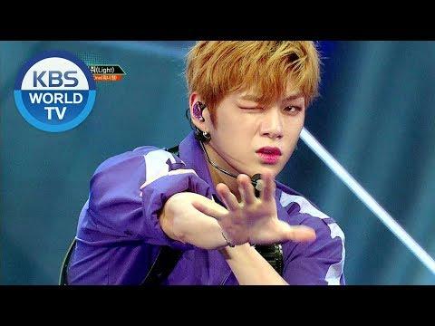 [Music Bank K-Chart] 3nd Week of June - Yubin, Wanna One (2018.06.15)