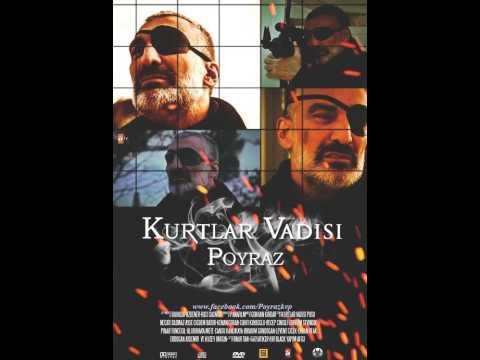 Kurtlar Vadisi Poyraz Müziği - YouTube