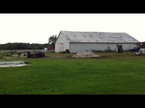 Melfort, SK Residence and Shop for Sale