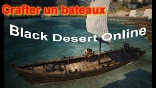 guide tuto faire un bateau de pche bdo mackenshi