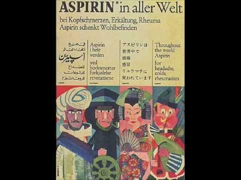 Aspirin around the Globe