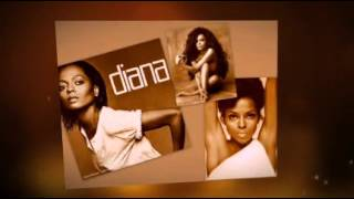 Watch Diana Ross A Simple Thing Like Cry video