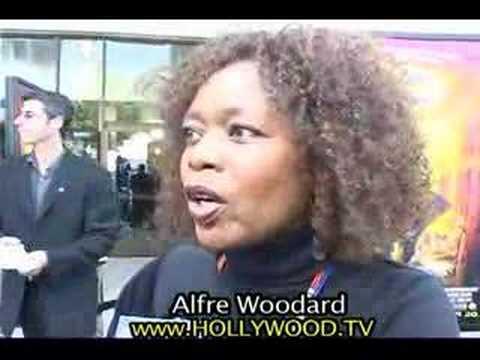 Alfre Woodard Spiritual Side of Hollywood