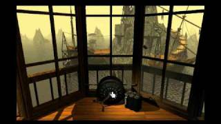 Myst Mac Version A Leisurely Play Through Part 6