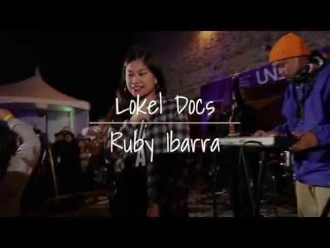 Ruby Ibarra // Lokel Docs